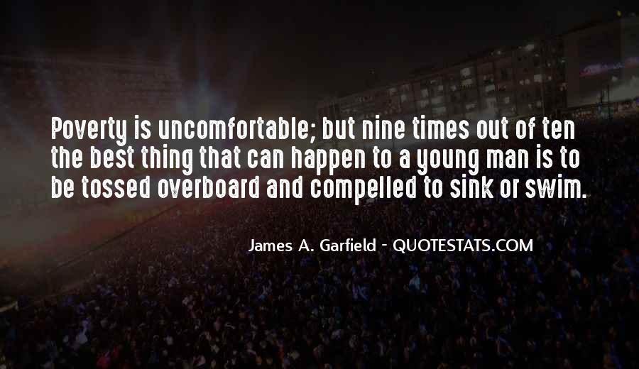 Best Swim Quotes #304724