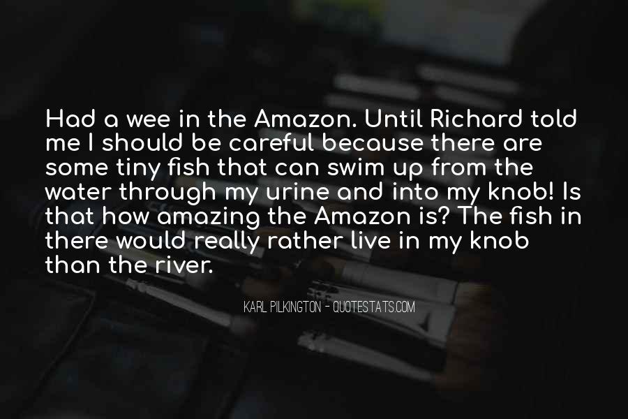 Best Swim Quotes #49888