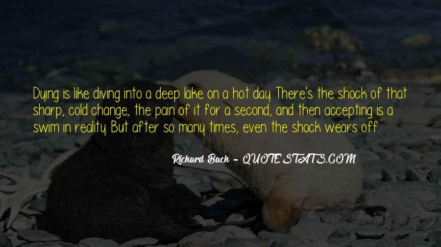 Best Swim Quotes #73571