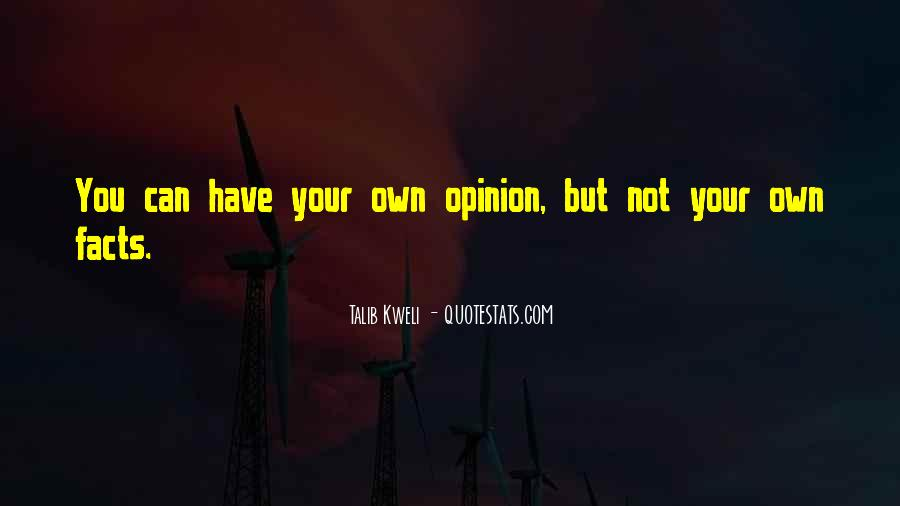 Best Talib Kweli Quotes #141954