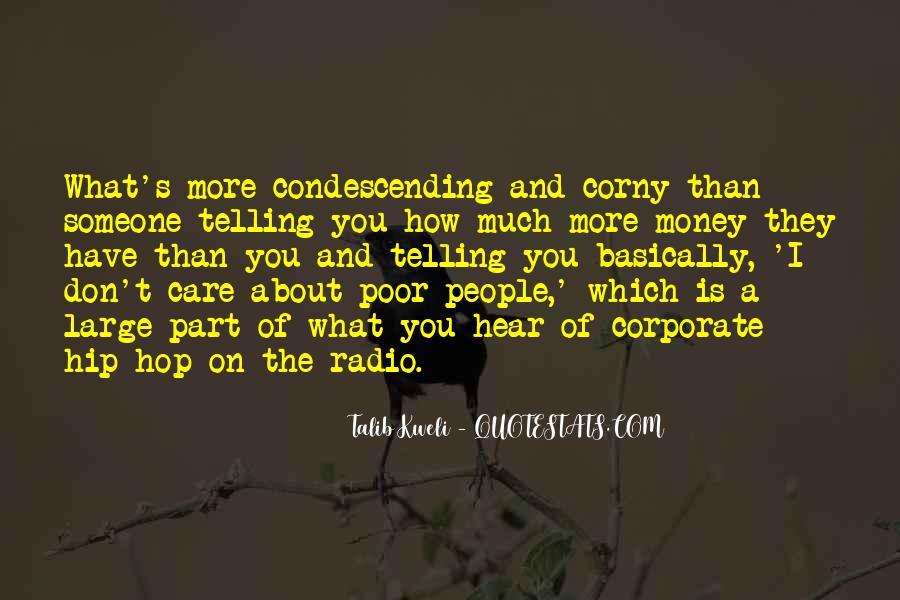Best Talib Kweli Quotes #187844