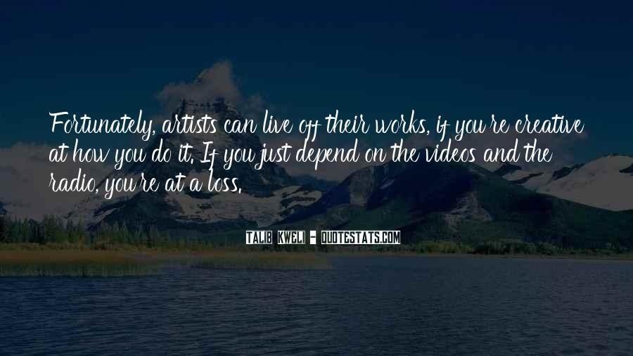 Best Talib Kweli Quotes #223051