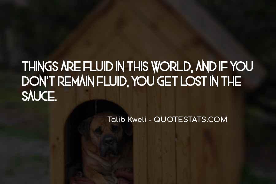 Best Talib Kweli Quotes #306265