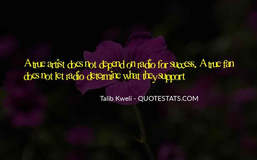 Best Talib Kweli Quotes #317872