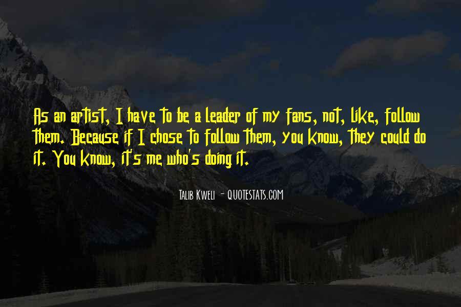 Best Talib Kweli Quotes #341088