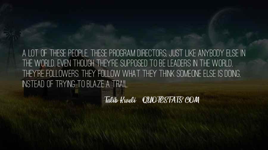Best Talib Kweli Quotes #45361