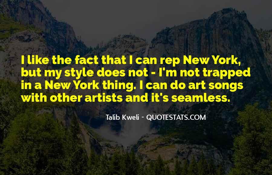Best Talib Kweli Quotes #67290