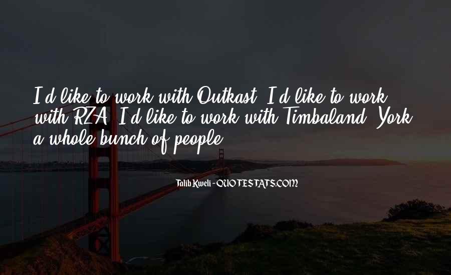 Best Talib Kweli Quotes #94843