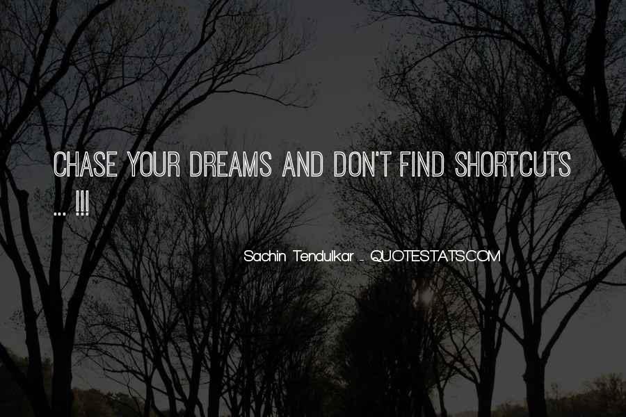 Best Tendulkar Quotes #211560