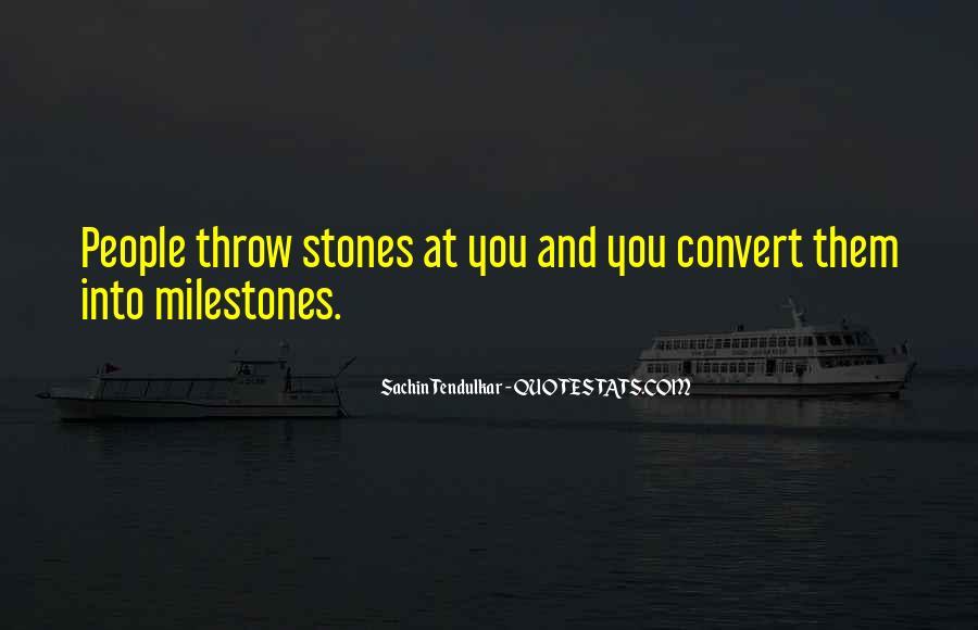 Best Tendulkar Quotes #220109