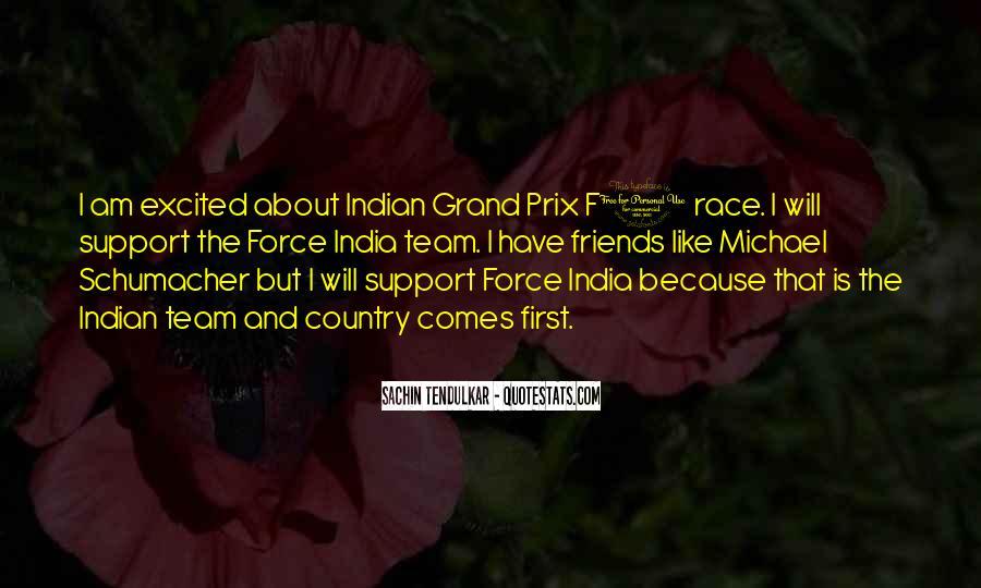 Best Tendulkar Quotes #285297