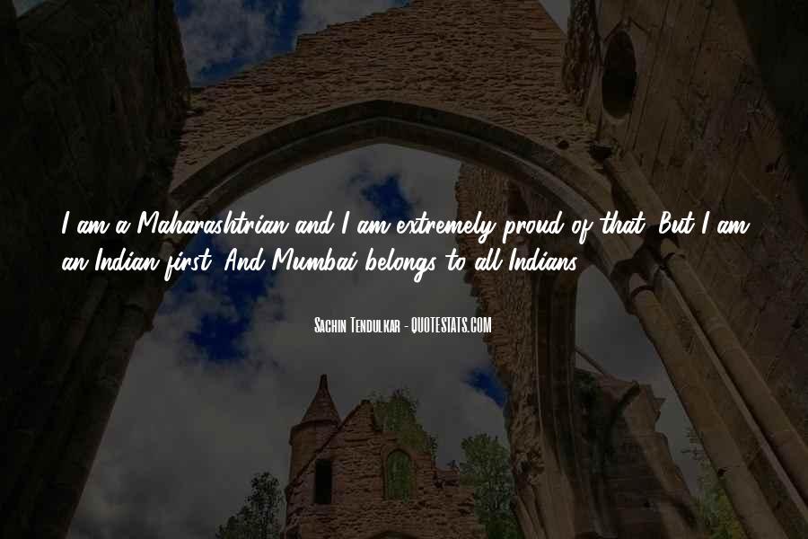 Best Tendulkar Quotes #308964