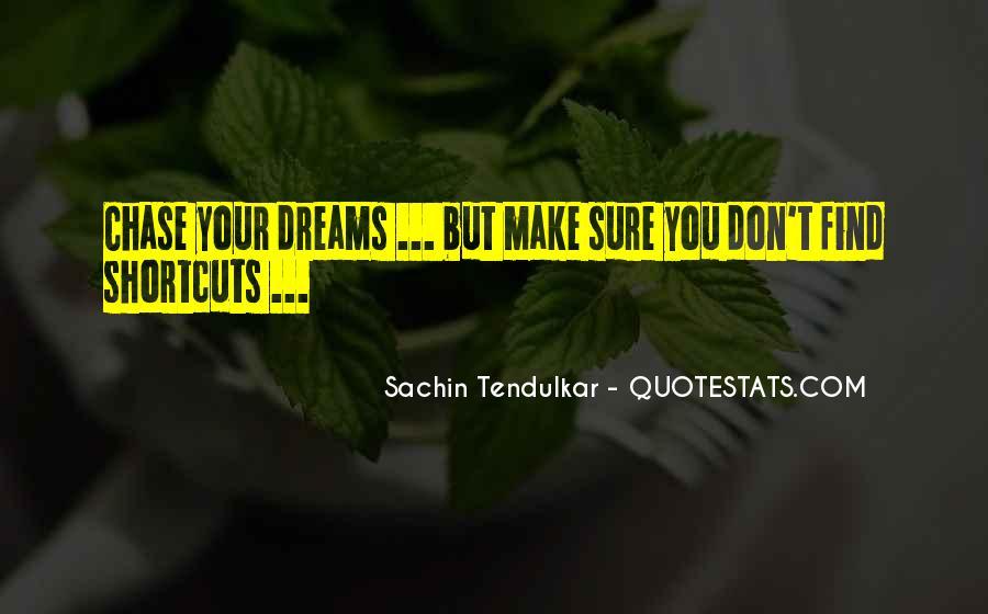 Best Tendulkar Quotes #52947