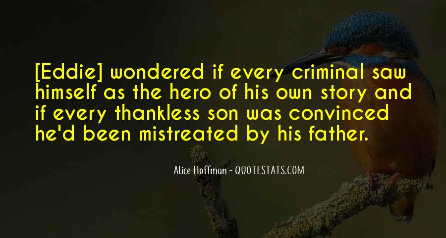 Best Thankless Quotes #37105