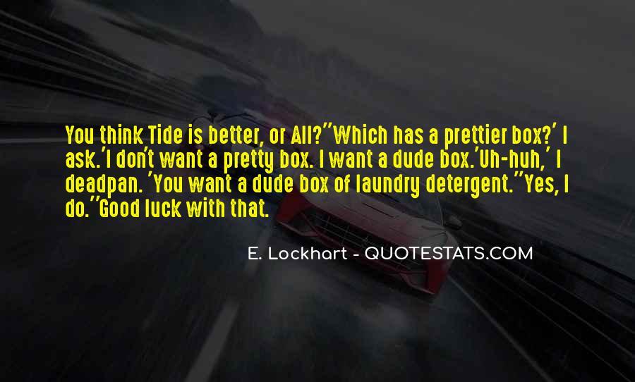 Best Tide Quotes #111715