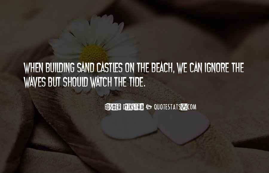 Best Tide Quotes #116878