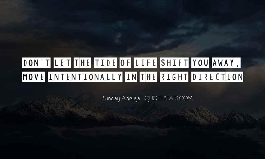 Best Tide Quotes #117180