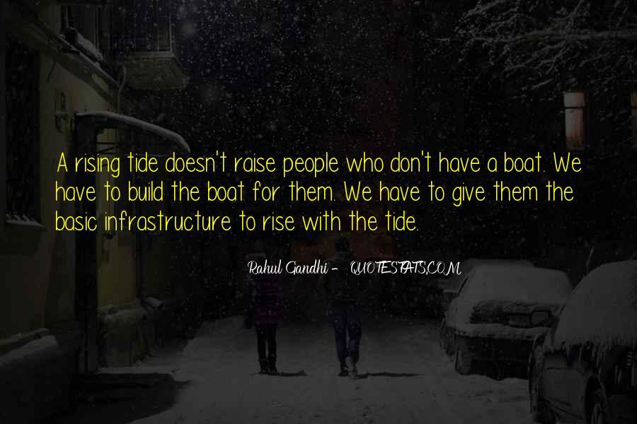 Best Tide Quotes #119621