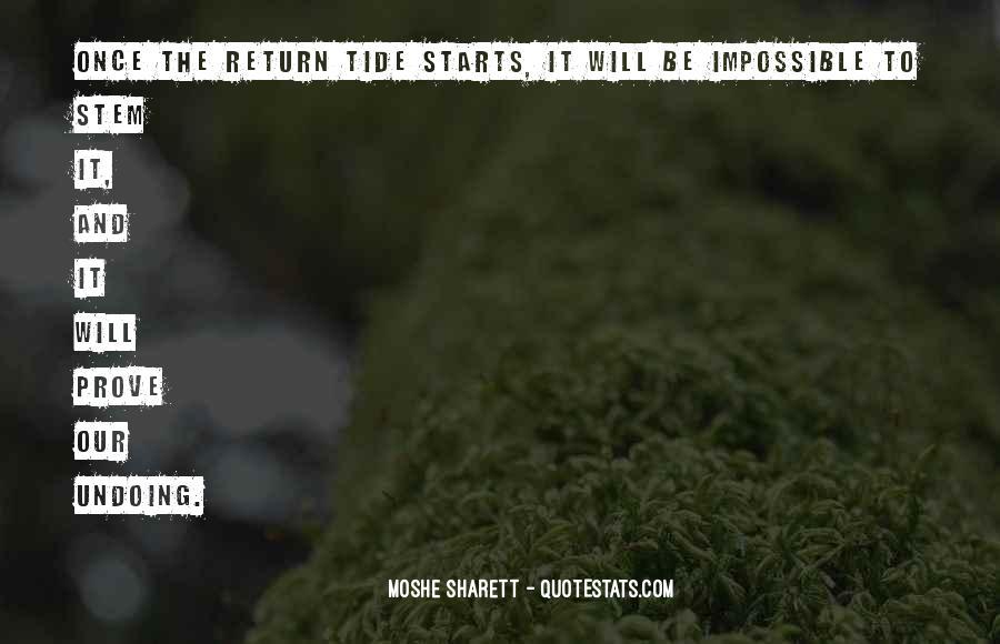 Best Tide Quotes #152664