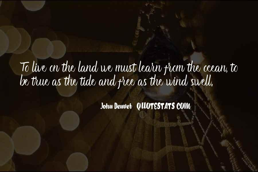 Best Tide Quotes #157748
