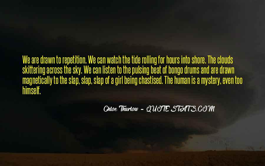 Best Tide Quotes #167081