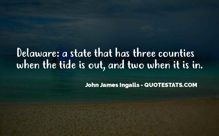 Best Tide Quotes #178774