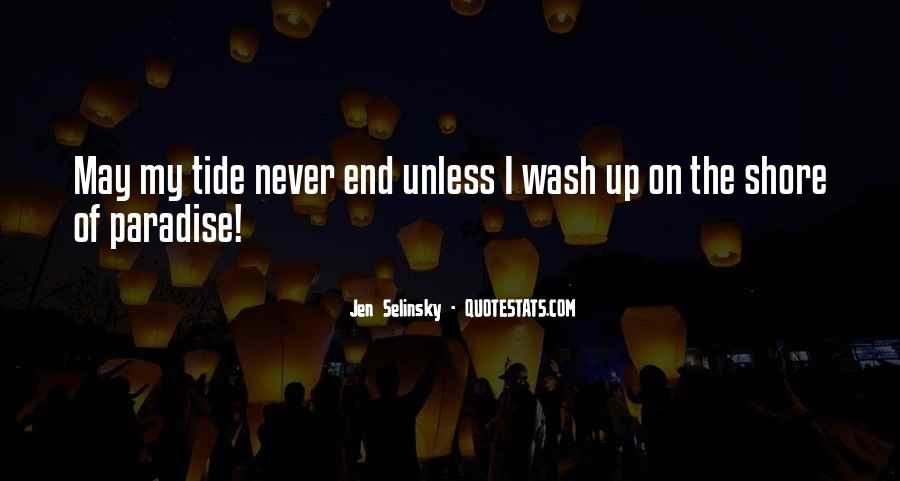 Best Tide Quotes #181460