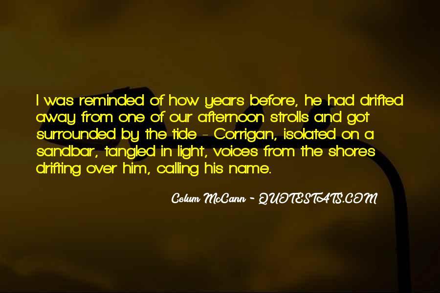 Best Tide Quotes #185165