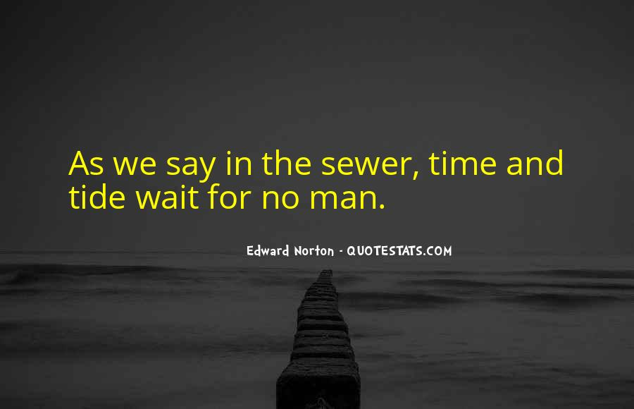Best Tide Quotes #211963