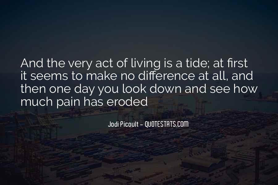 Best Tide Quotes #219398