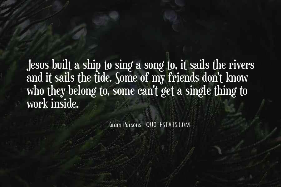 Best Tide Quotes #221654