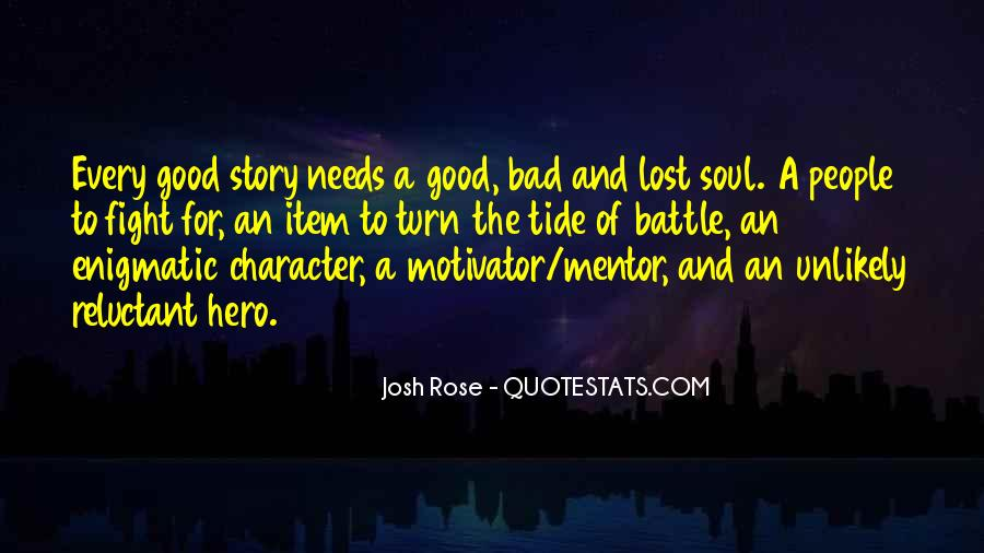 Best Tide Quotes #228033