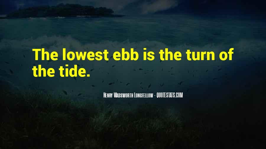 Best Tide Quotes #242635