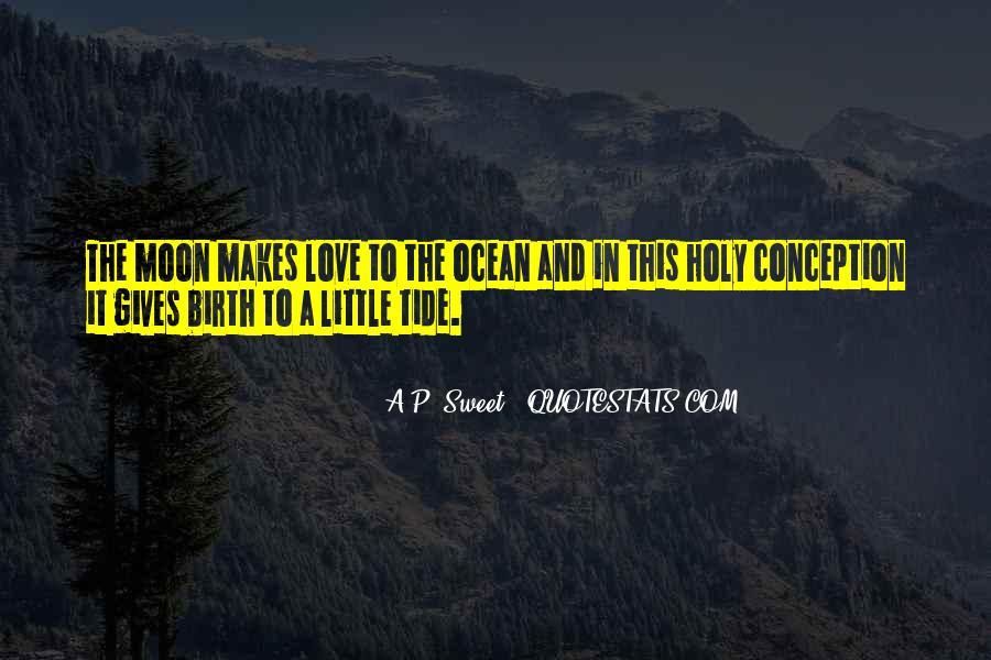 Best Tide Quotes #27273