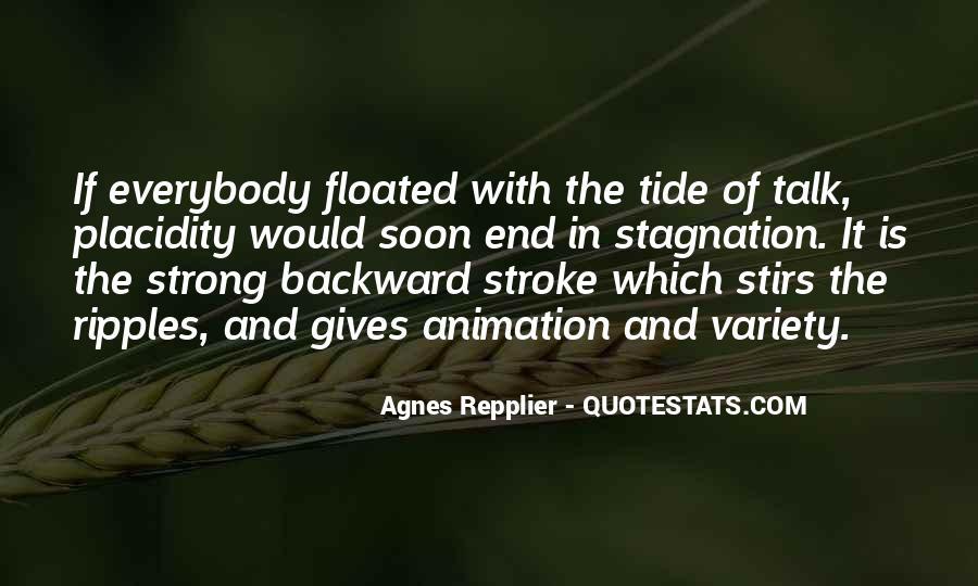 Best Tide Quotes #5344