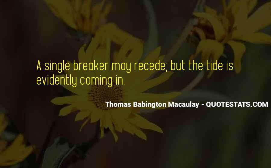 Best Tide Quotes #75843