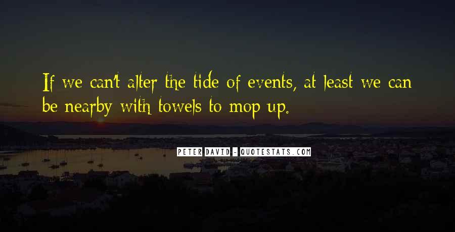 Best Tide Quotes #893