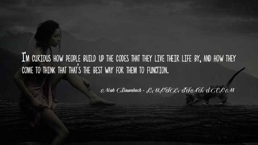 Best To Come Quotes #110415