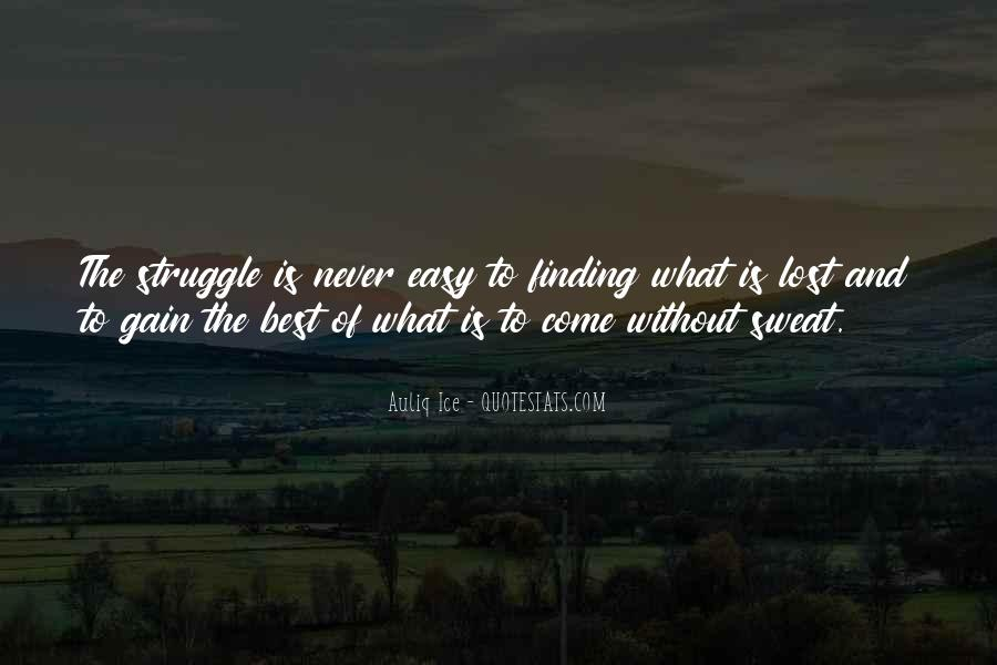 Best To Come Quotes #142057