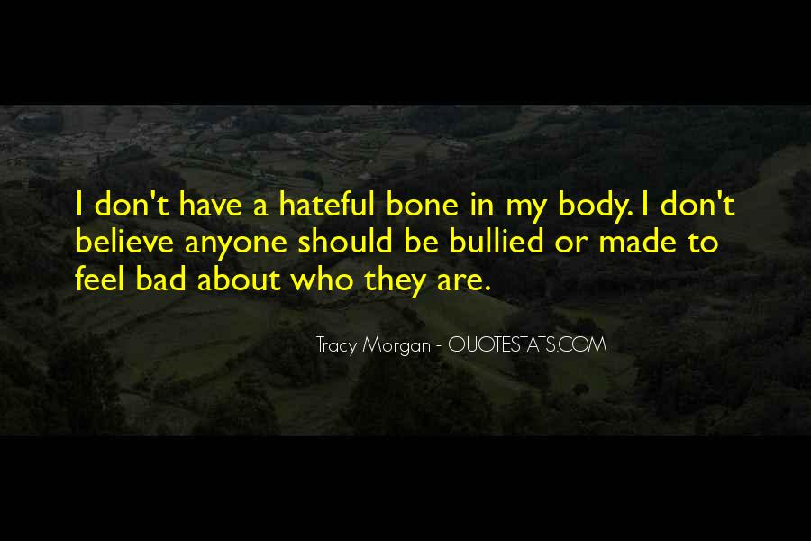 Best Tracy Morgan Quotes #154118