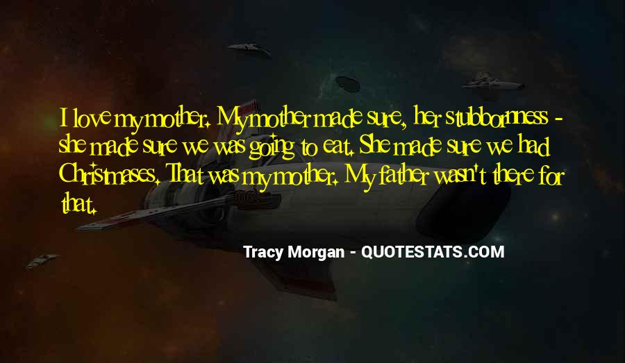 Best Tracy Morgan Quotes #192968