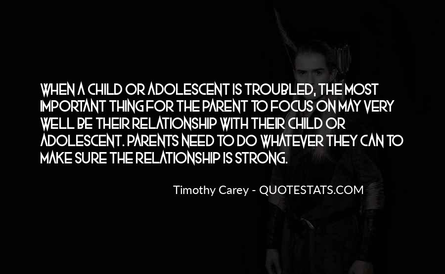 Best Troubled Relationship Quotes #1533574
