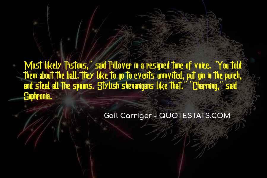 Best Uninvited Quotes #113027