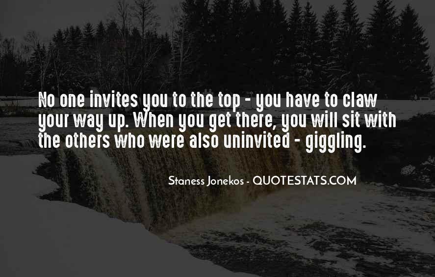 Best Uninvited Quotes #114856