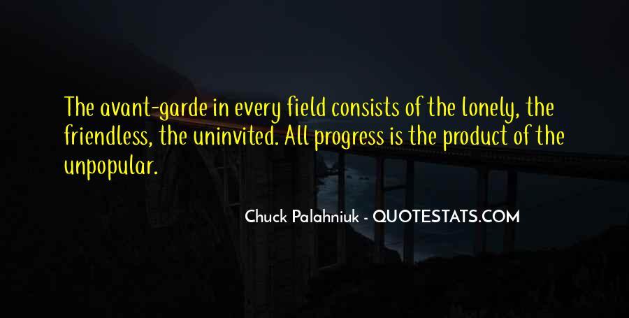 Best Uninvited Quotes #239117