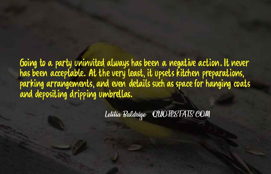 Best Uninvited Quotes #313809