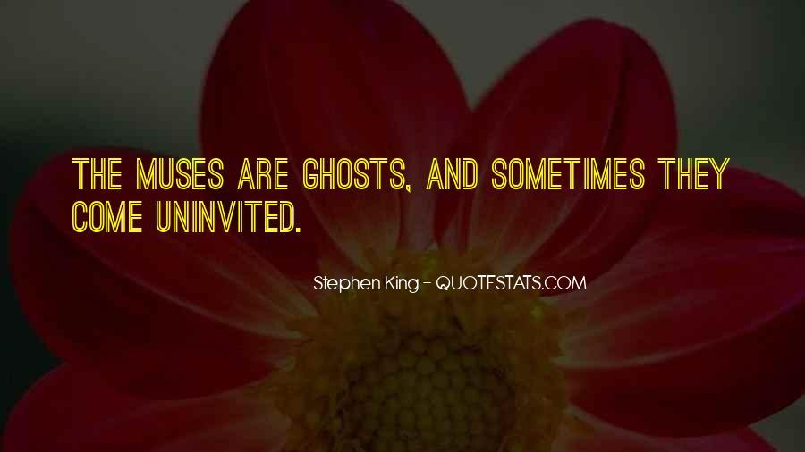 Best Uninvited Quotes #35961
