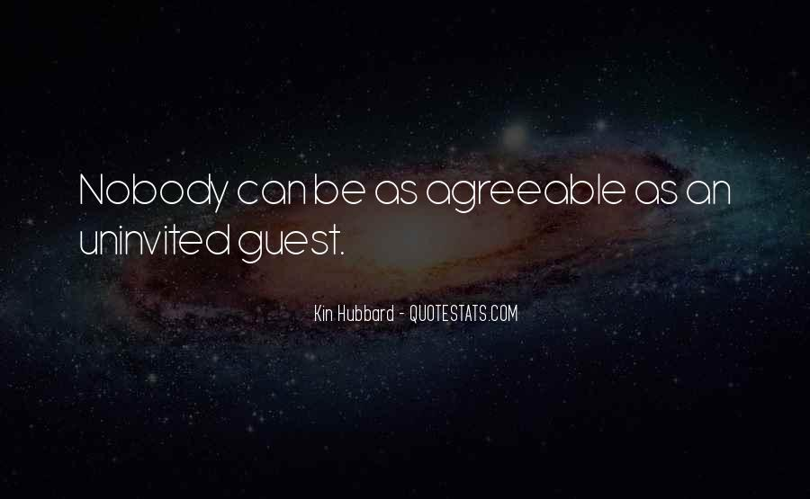 Best Uninvited Quotes #667988