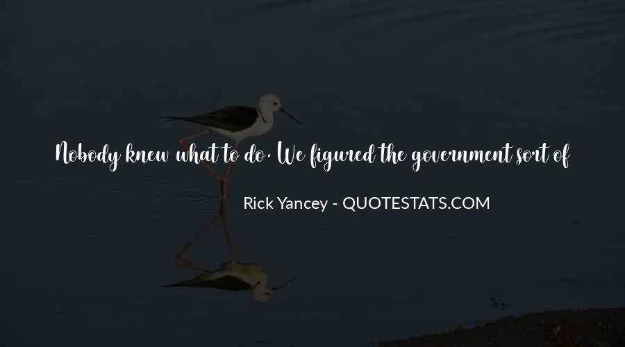 Best Uninvited Quotes #701220