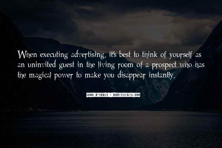Best Uninvited Quotes #775414